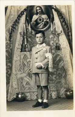 Álbum de familia   - María Mercedes Aldaz, Fotografía
