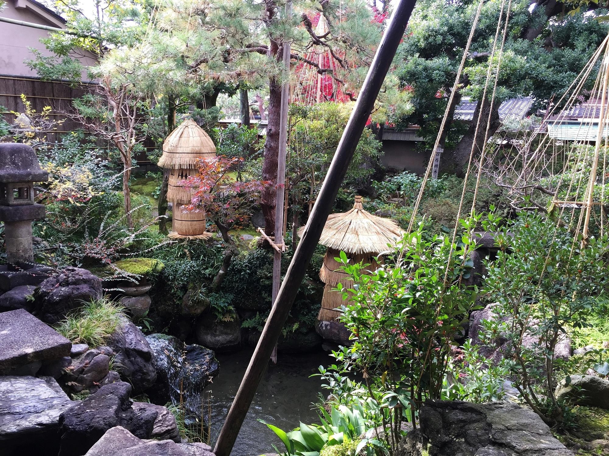CASA DELS NAMURA – KANAZAWA – JAPÓ - JAPÓ - COLORS DE TARDOR - agusti lopez rodriguez i agusti meseguer altes, Fotografía entorn natural