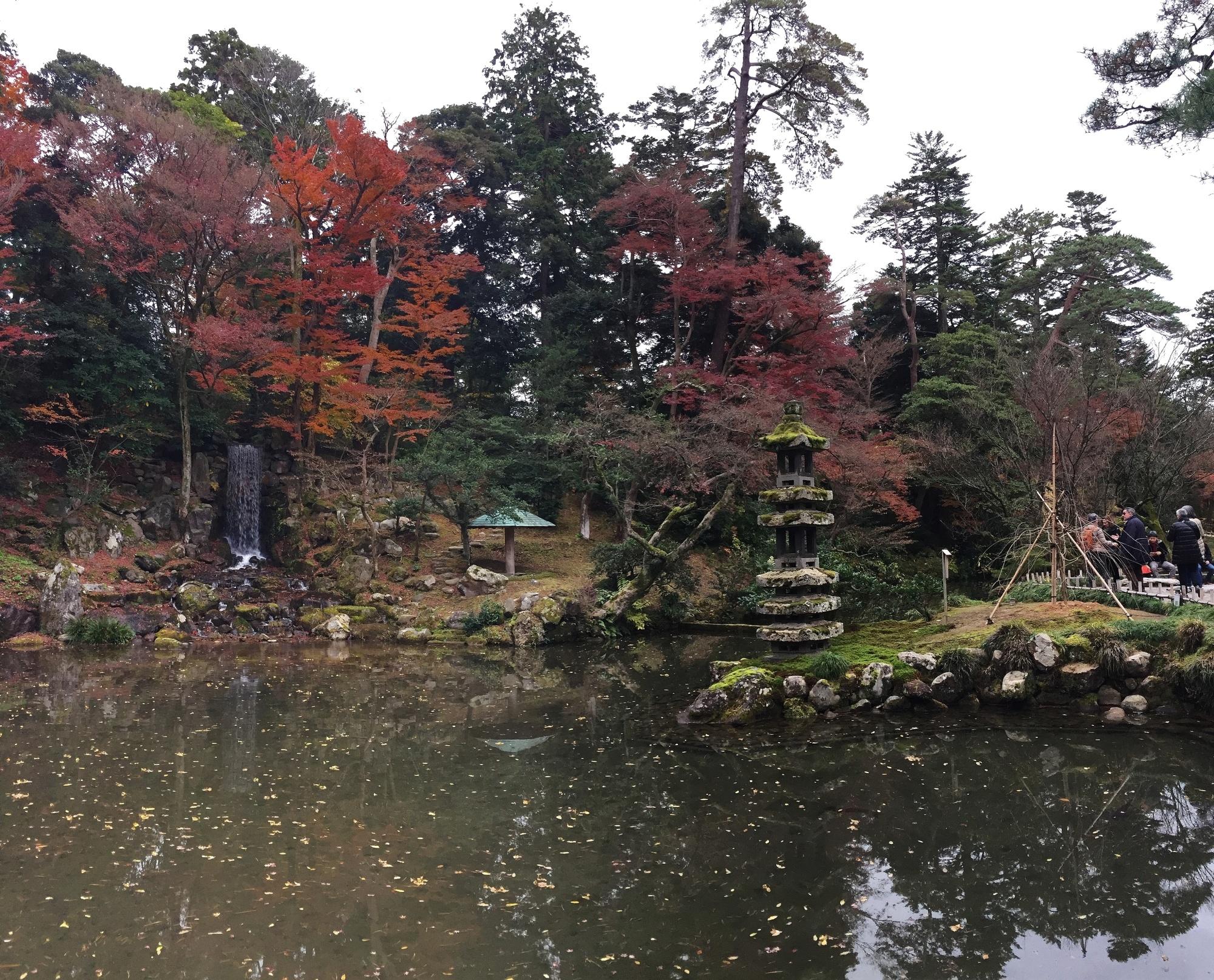 JARDINS KENROKUEN – KANAZAWA – JAPÓ - JAPÓ - COLORS DE TARDOR - agusti lopez rodriguez i agusti meseguer altes, Fotografía entorn natural
