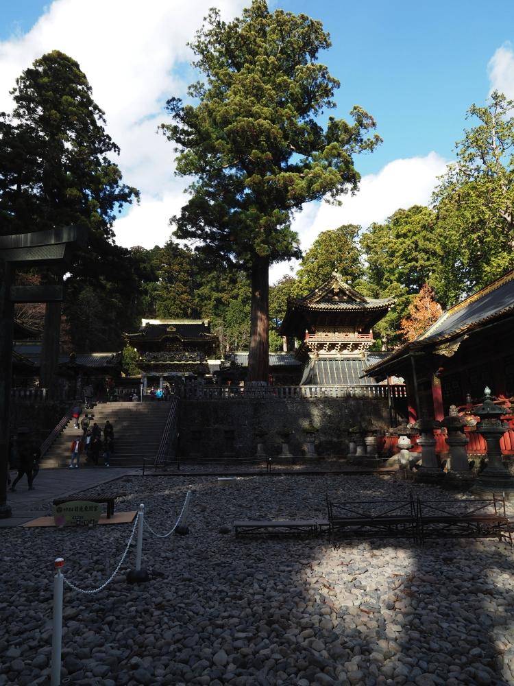 SANTUARIO TOSHOGU – NIKKO - JAPÓ - JAPÓ - COLORS DE TARDOR - agusti lopez rodriguez i agusti meseguer altes, Fotografía entorn natural
