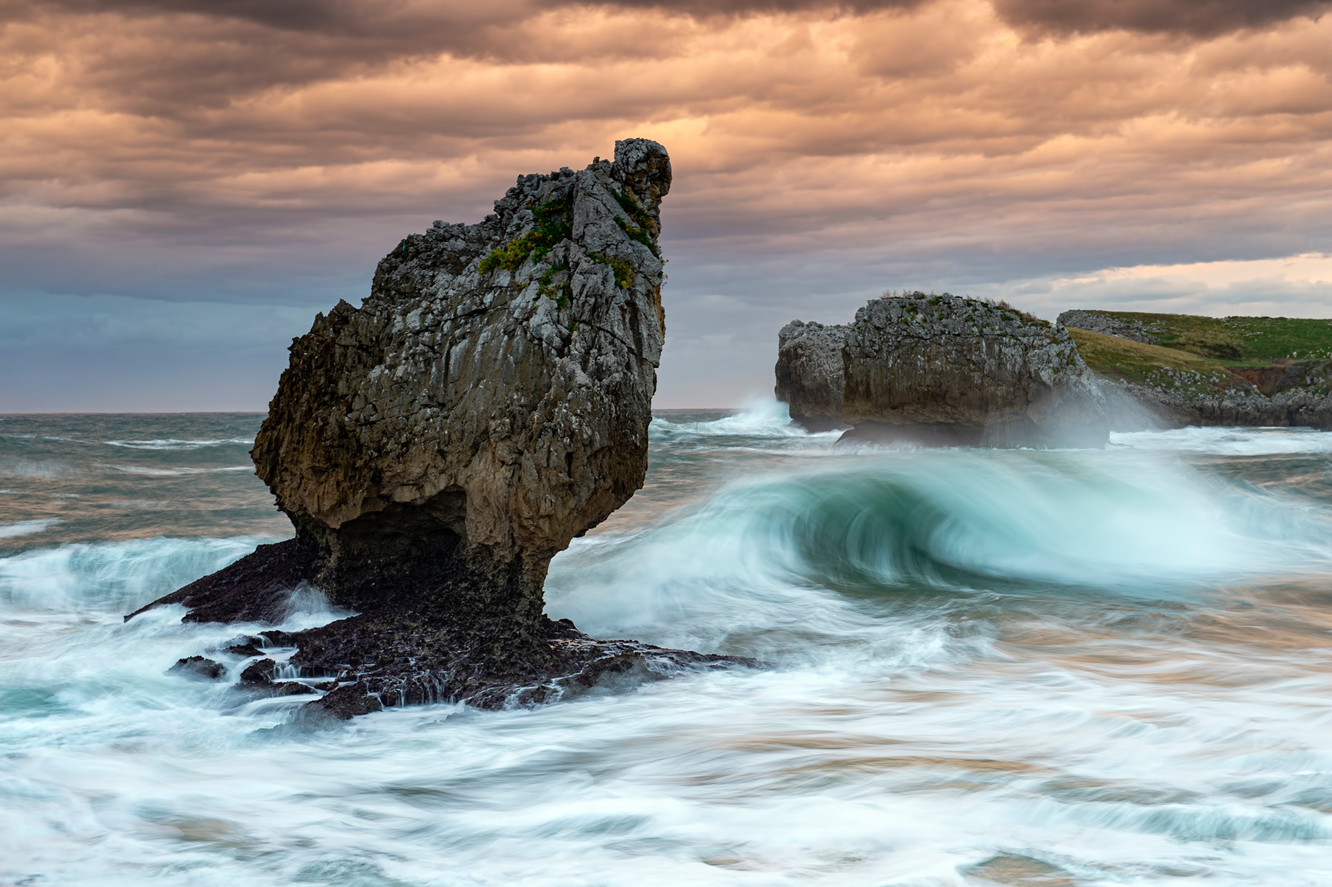 Ignacio Medem Seghers-Playa Buelna - 2020 - AFONAS, Asociación de Fotografos de Naturaleza de Asturias