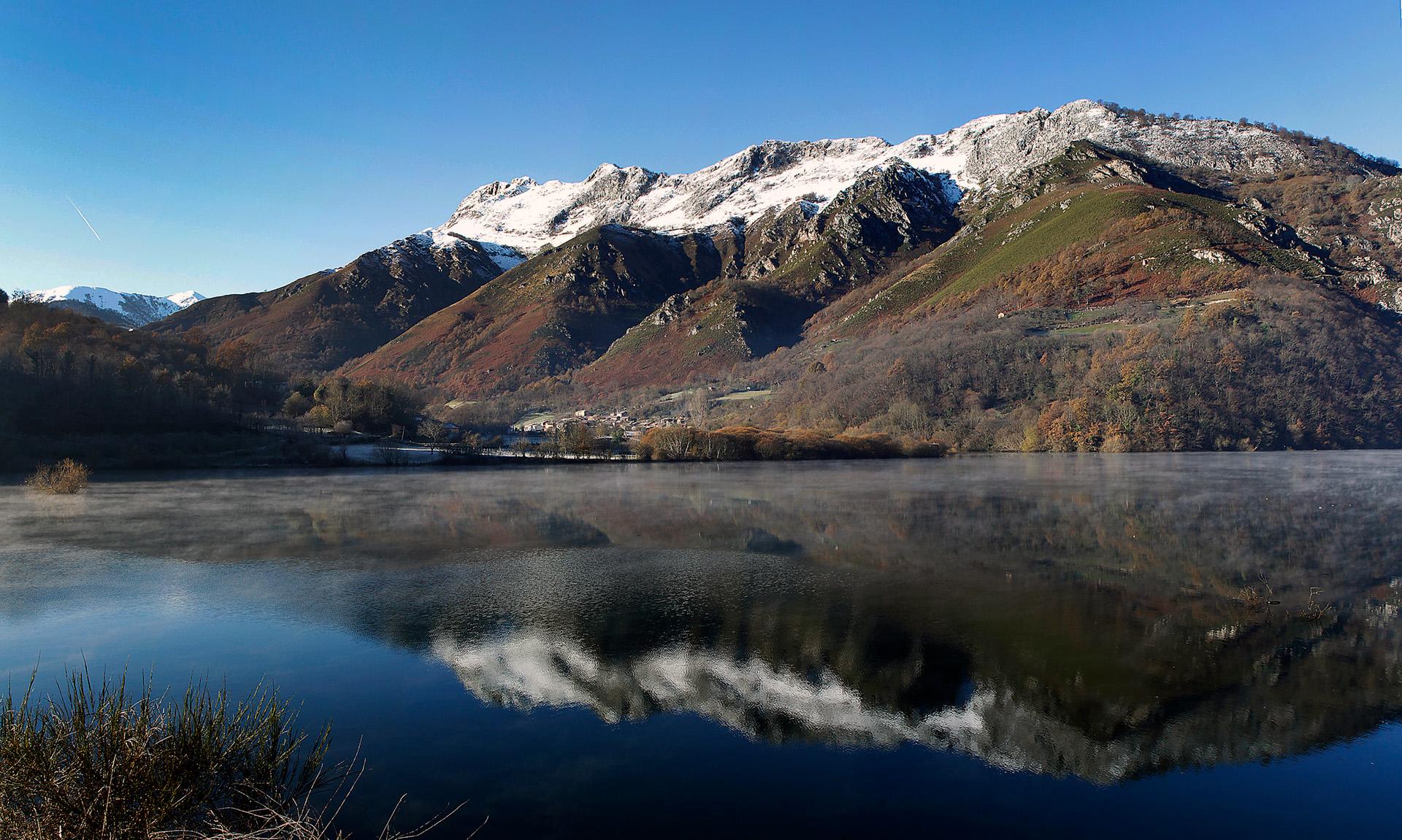 Juan Carlos De Porrras Pérez-Rioseco - 2018 - AFONAS, Asociación de Fotografos de Naturaleza de Asturias