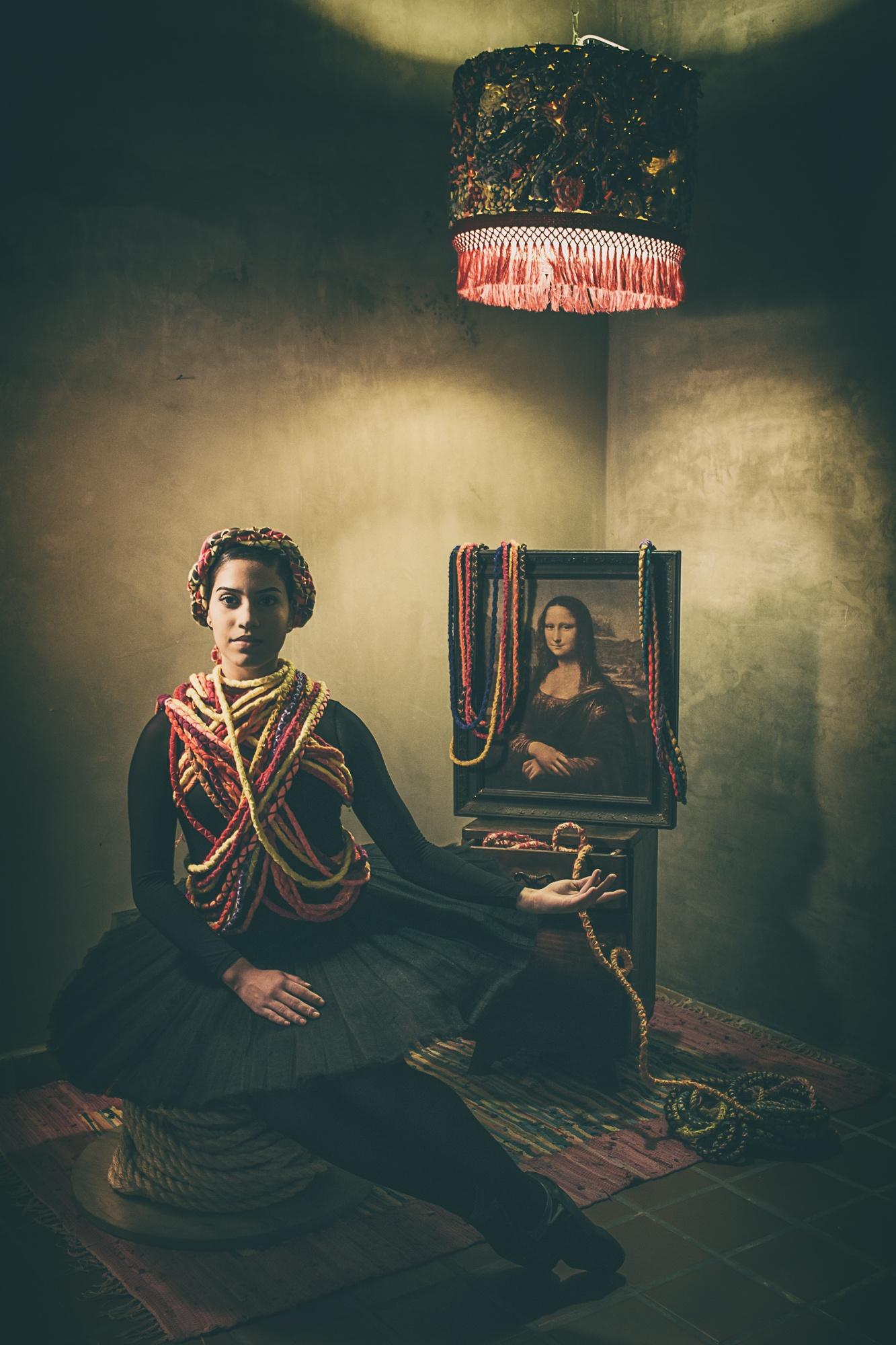Retratos - Alejandro Coutinho, Photography