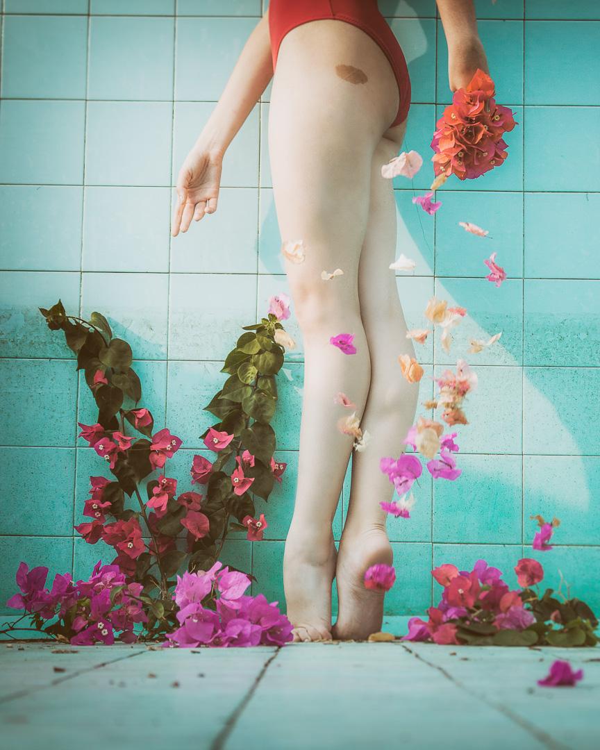 Ofelia - Alejandro Coutinho, Fotografía