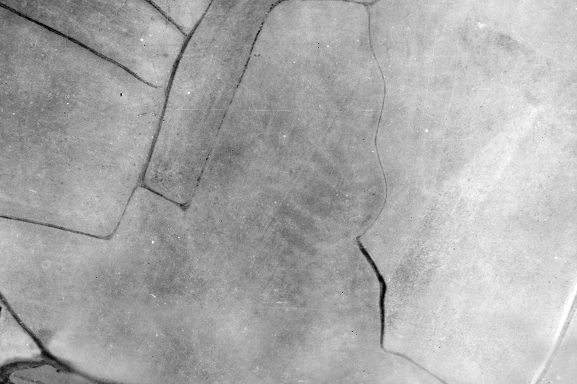 Tierra de Campos I, 1949 - Niebla (2018) - Ana Frechilla, proyecto fotográfico
