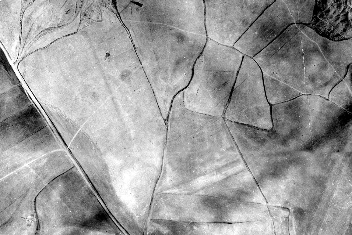 Tierra de Campos II, 1949 - Niebla (2018) - Ana Frechilla, proyecto fotográfico