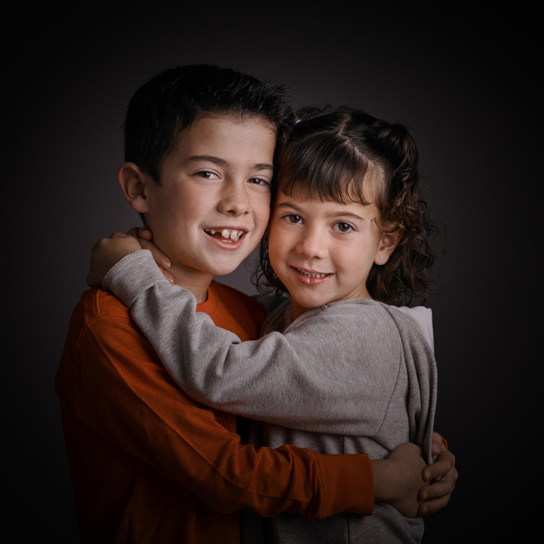 infantil i famílies - Sessió fotogràfica infantil i de família a La Garriga