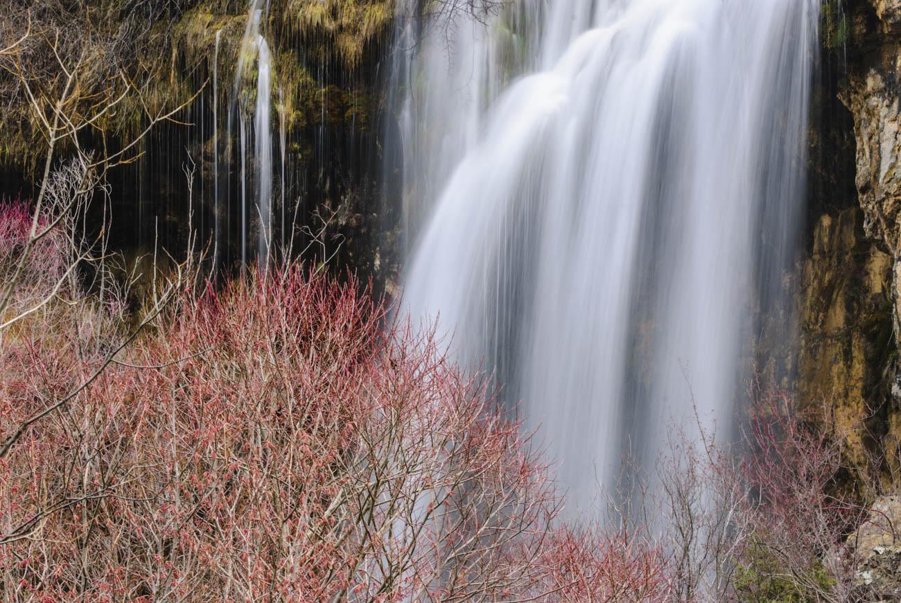 Agua - Antonio Real, Fotografias de paisajes