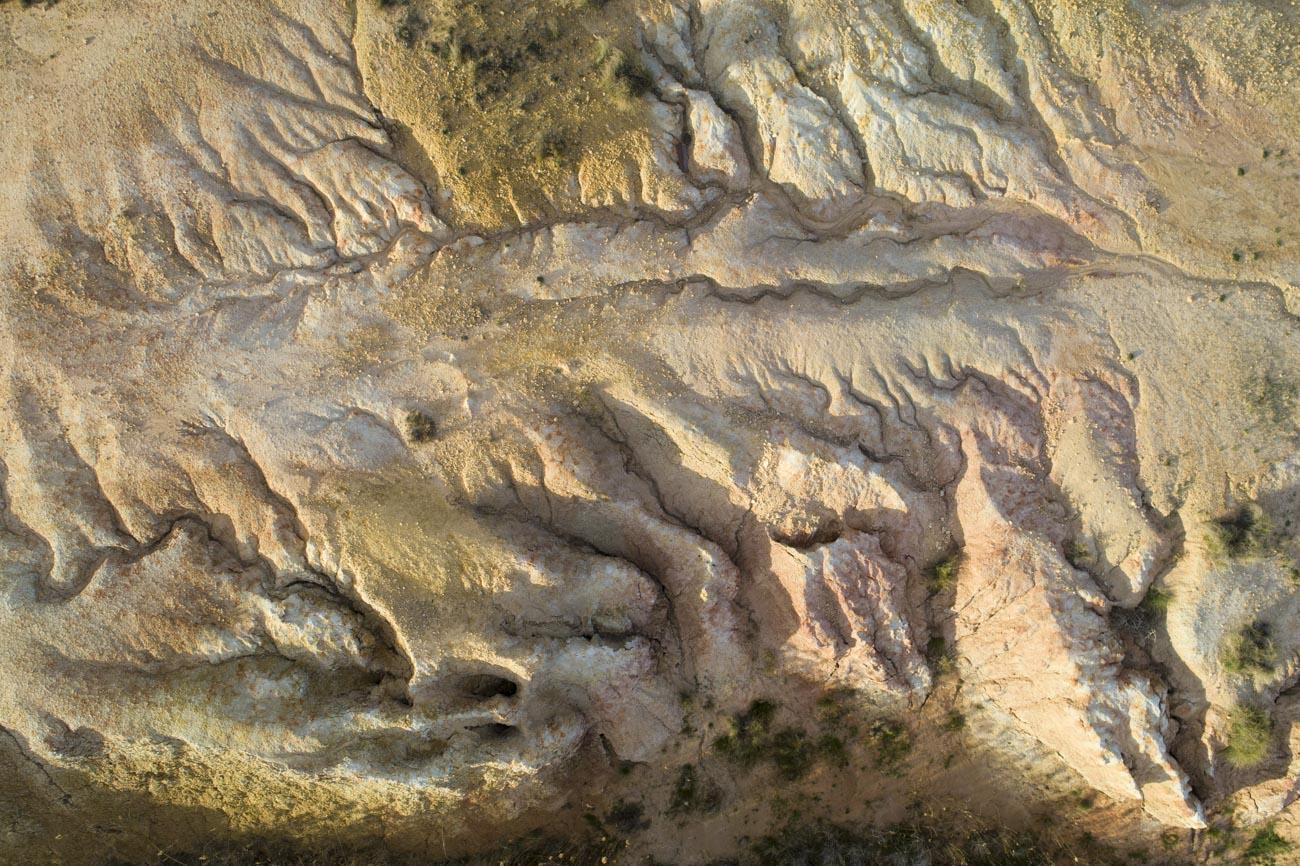 Aérea - Antonio Real, Fotografias de paisajes