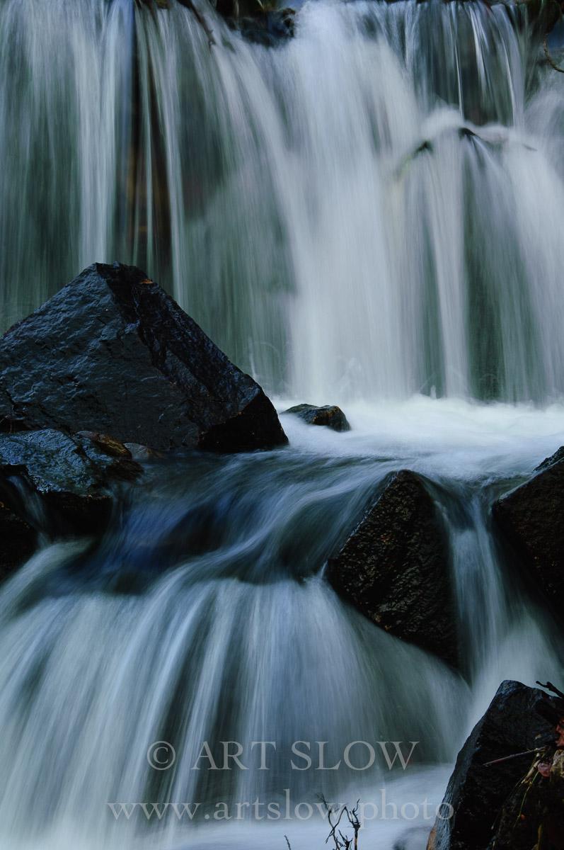 Rumiando Pensamientos – Santa Fe, Parque Natural del Montseny, Catalunya. Edición: 10/10 + 2P/A - Agua es vida - Agua