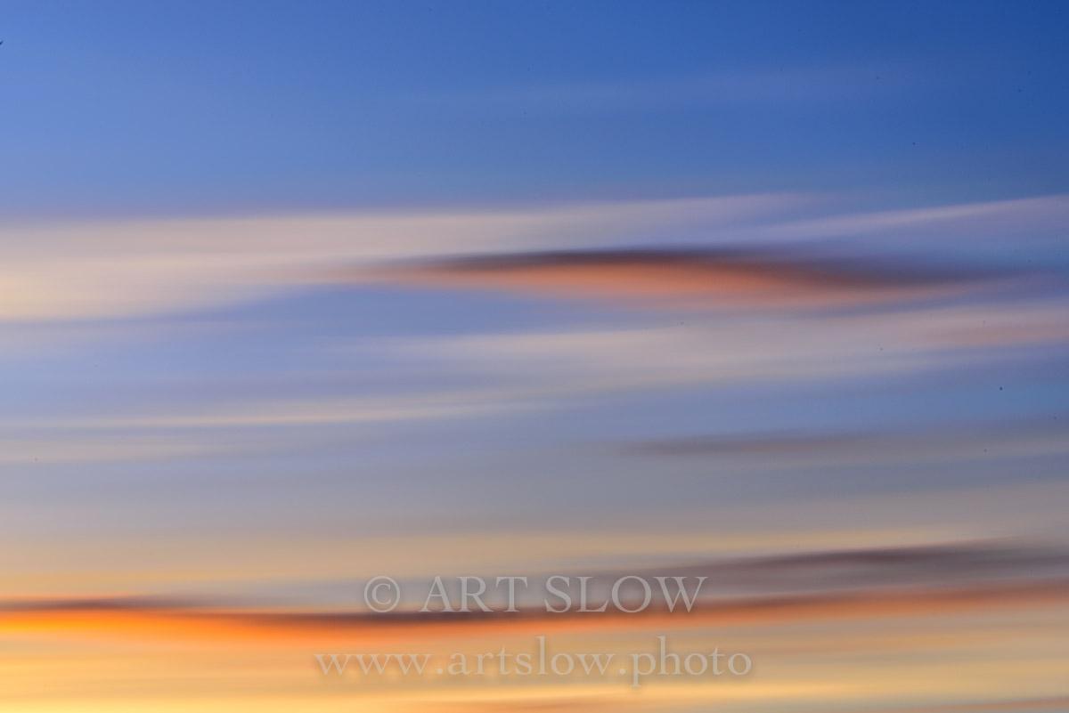 Aroma de nube - Espais Naturals del Rio Llobregat, El Prat, Barcelona, Catalunya. Edición: 10/10 + 2P/A - Cielos y Nubes - Cielos y Nubes