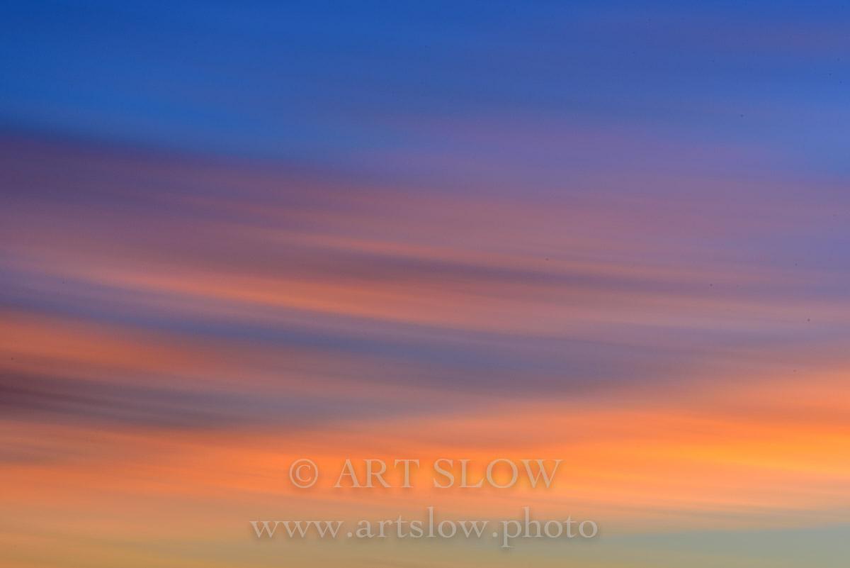 Se escucha el viento - Espais Naturals del Delta del Rio Llobregat. Edición: 10/10 + 2P/A - Cielos y Nubes - Cielos y Nubes