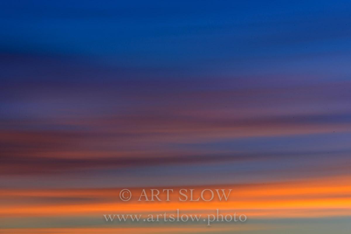 En un sueño pintado - Espais Naturals del Delta del Rio Llobregat. Edición: 10/10 + 2P/A - Cielos y Nubes - Cielos y Nubes