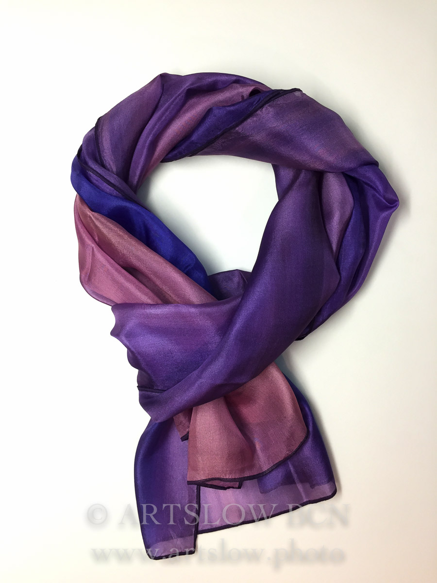 Mediterráneo púrpura, Gavá (Barcelona); ref: 1604-9194 - Mediterráneo púrpura - Mediterráneo púrpura