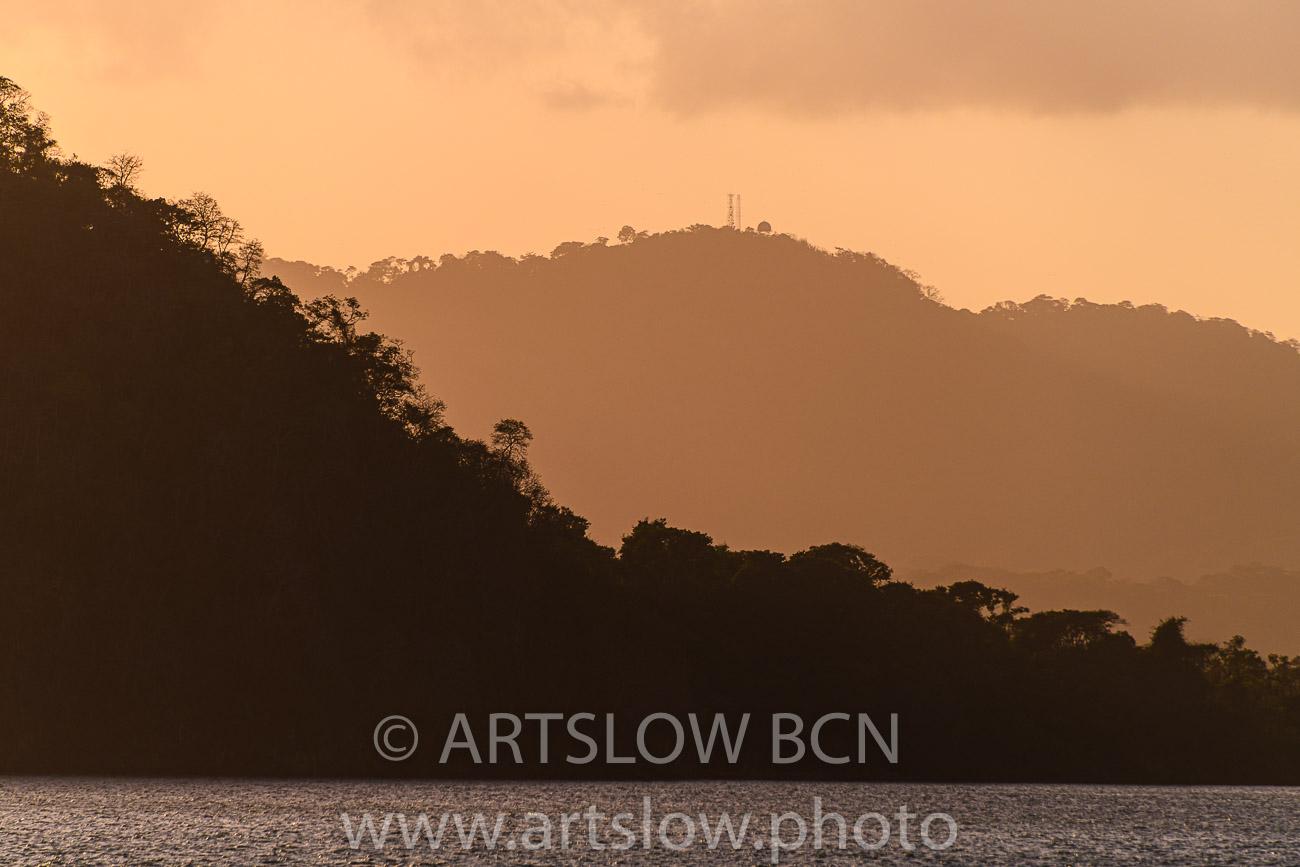 202-8983- Bahía Panamá - Paisajes Tropicales - ARTSLOW BCN GALLERY SHOP, www.artslow.photo