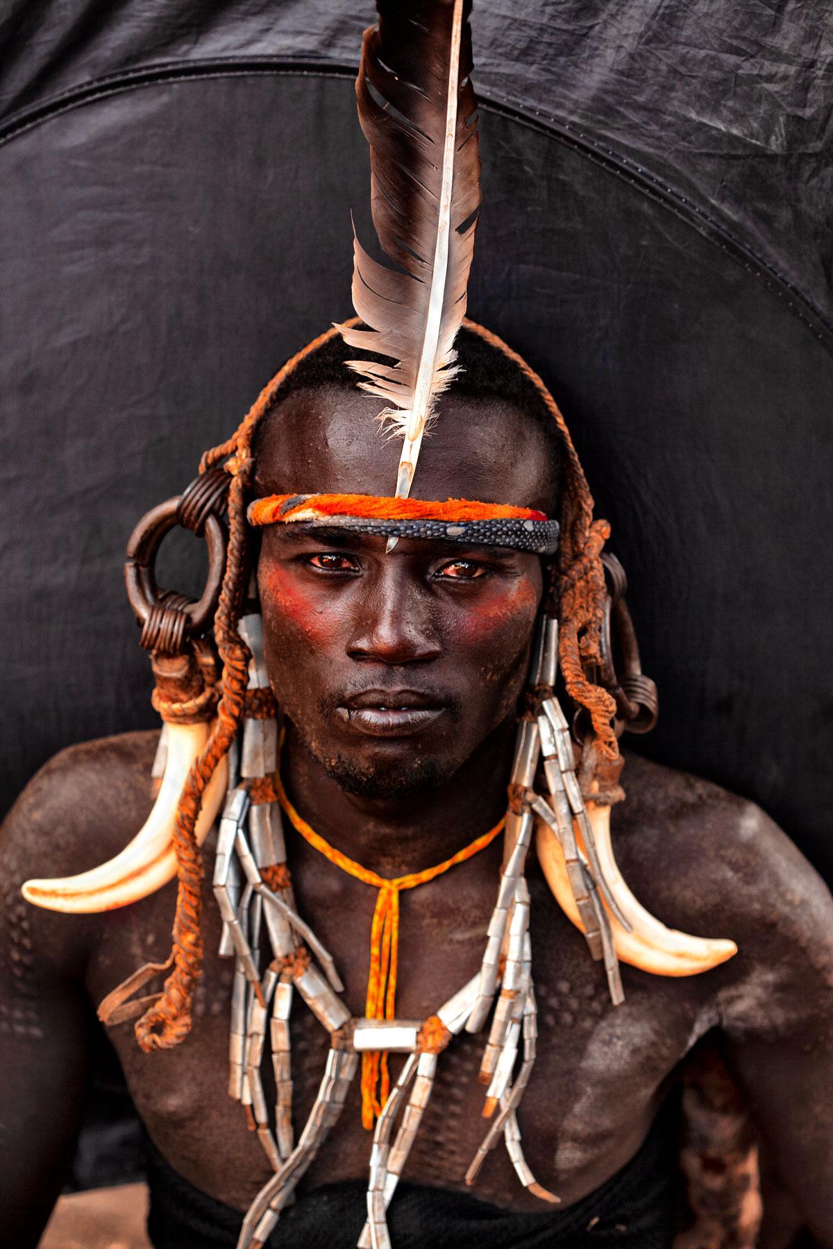 Ethiopian Portraits Omo Valley - etiopia retratos, valle del omo, tribus sur de etiopía , ethiopian portraits