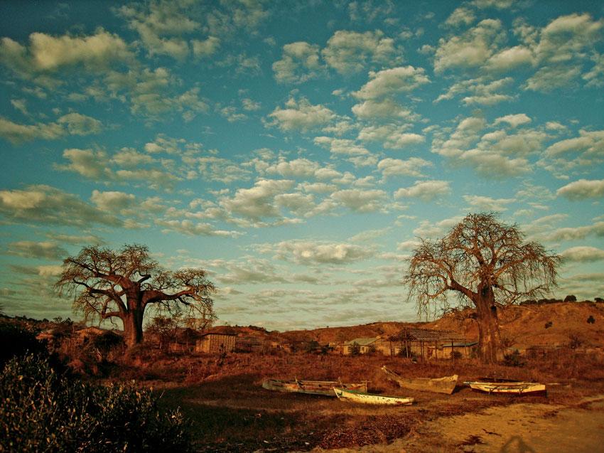 Playa  de xiguaguare- Pemba -  Norte de Mozambique paisajes - Augusto Rodríguez, Landscape & Portrait
