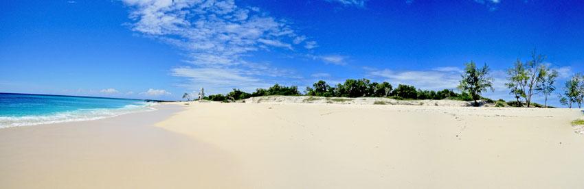Isla de Goa- Nampula -  Norte de Mozambique paisajes - Augusto Rodríguez, Landscape & Portrait