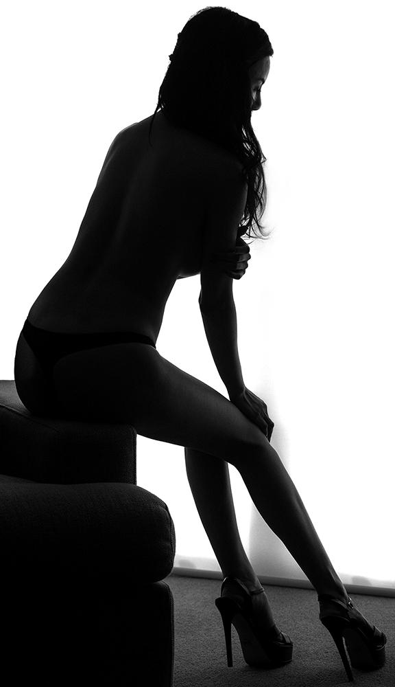 Glamour - Axel Calvet, Photography