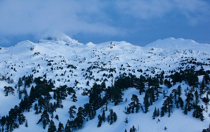 Desierto karstico de Larra - Pirineo navarro - Paisaje - Bakartxo Aniz - Fotografías de paisajes en Pirineos, Suiza y Venezuela.