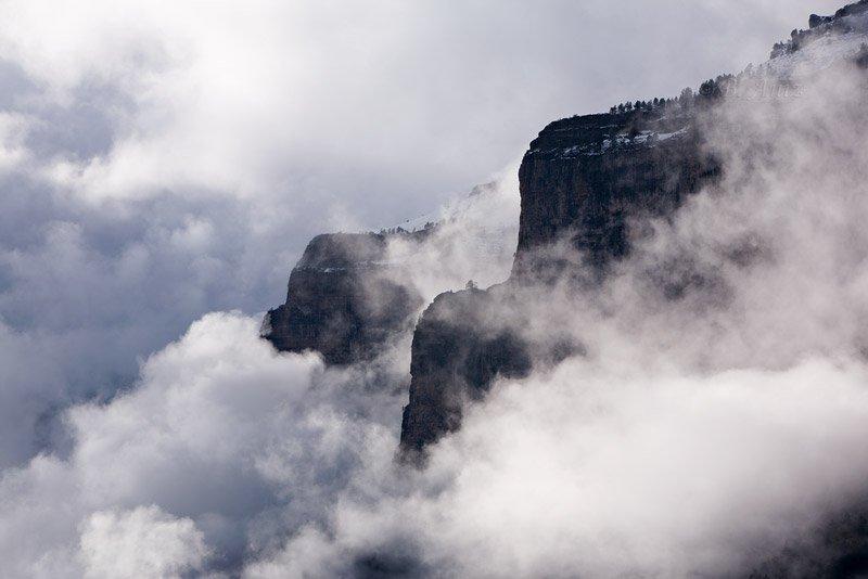 Trás la tormenta... - Pirineos - Paisaje - Bakartxo Aniz - Fotografías de paisajes en Pirineos, Suiza y Venezuela.