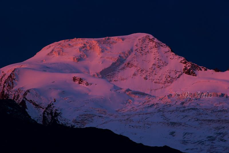 Resplandor alpino - Suiza - Paisaje - Bakartxo Aniz - Fotografías de paisajes en Pirineos, Suiza y Venezuela.
