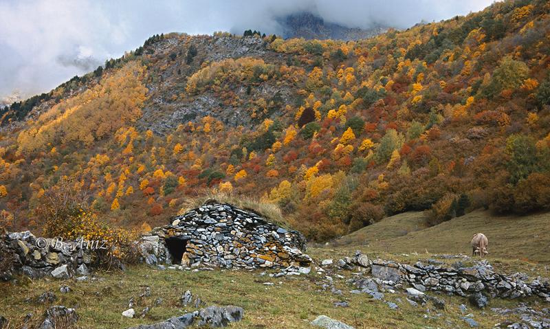 Valle de Estós - Pirineos - Paisaje - Bakartxo Aniz - Fotografías de paisajes en Pirineos, Suiza y Venezuela.