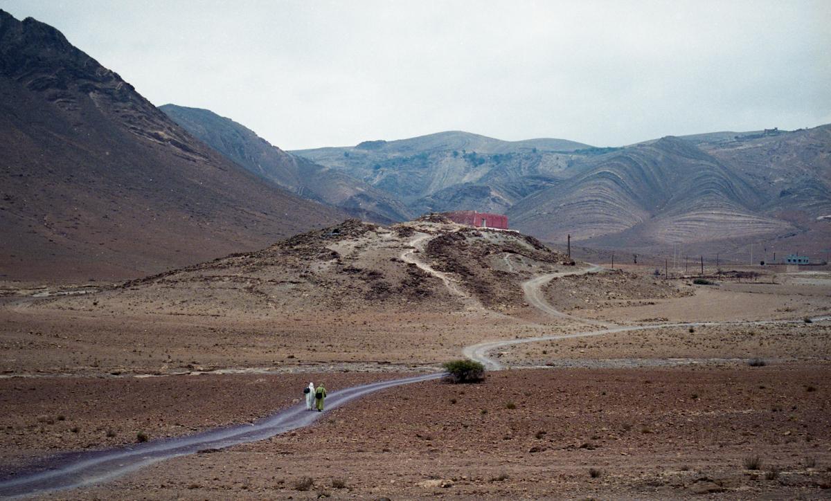 Marruecos 2017 - BERNAT GARCÍA, Photography