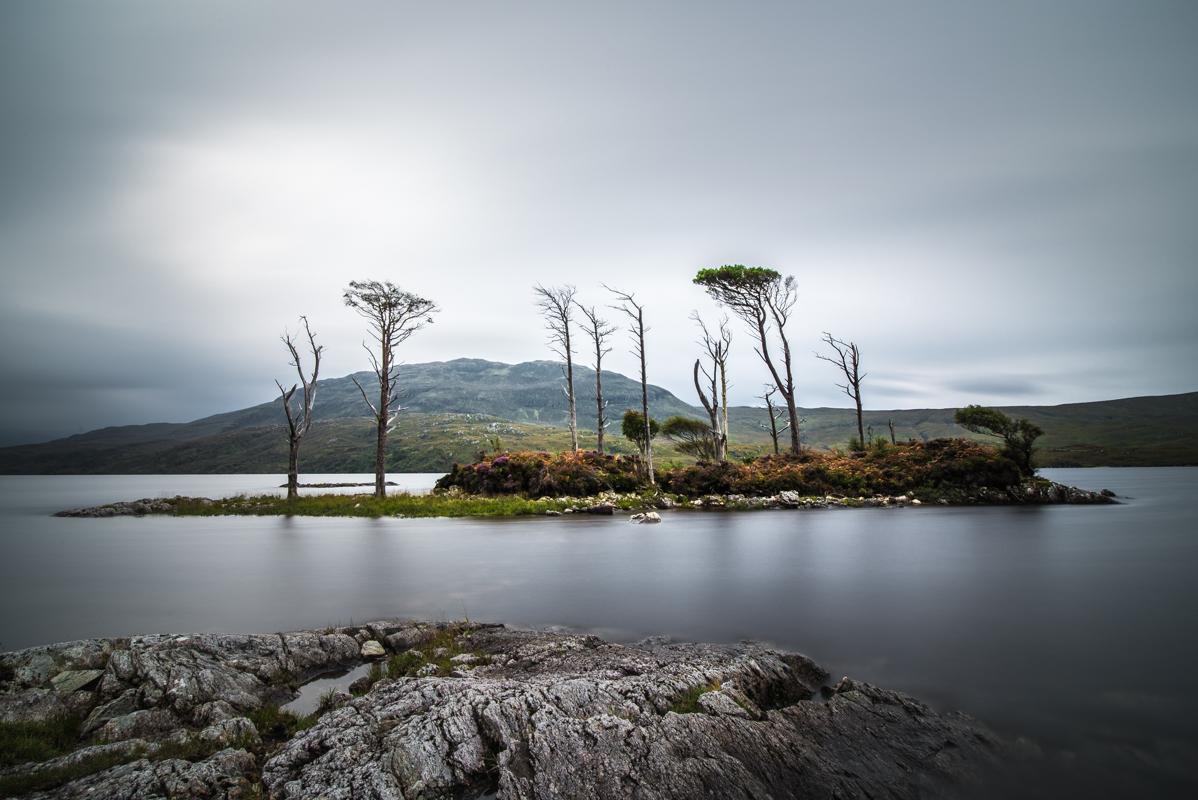 Scotland 2014 - BERNAT GARCÍA, Photography