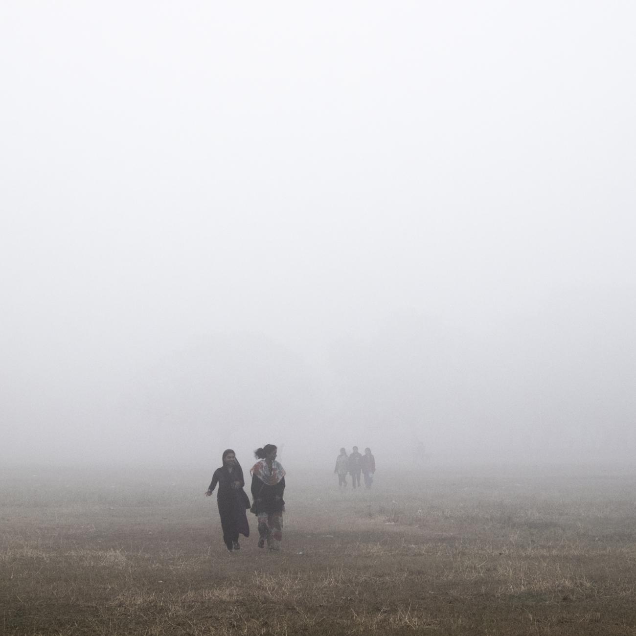 India 2015 - BERNAT GARCÍA, Photography