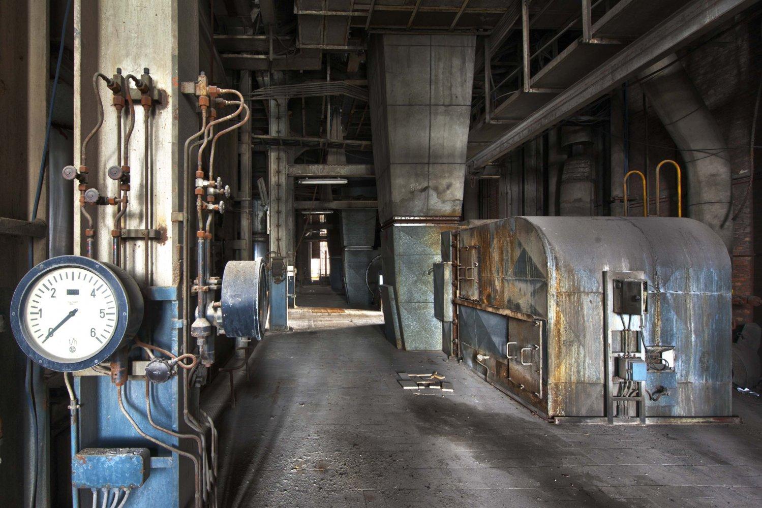 0,02 t-h - POWER STATION - cesar azcarate fotografia, galerias, power station