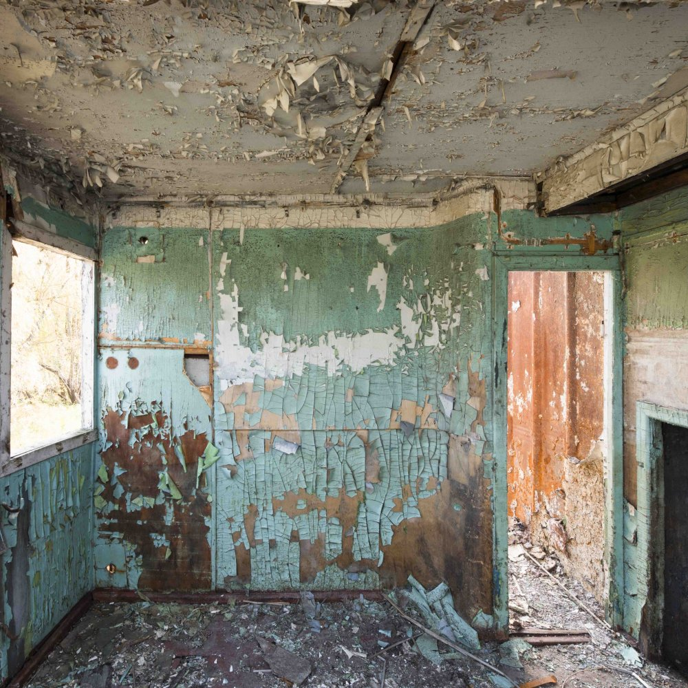 captain's cabin - FRAGMENTS OF ETERNITY - cesar azcarate photography, galleries, fragments of eternity