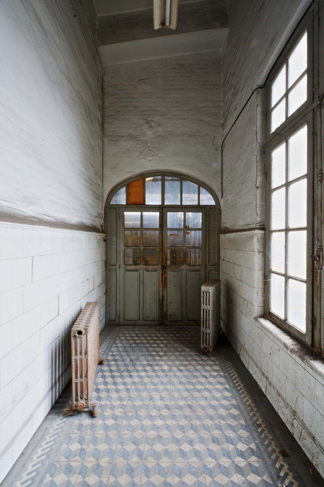 the only inhabitants - ABANDONMENTS - cesar azcarate fotografia, galerias, abandonments