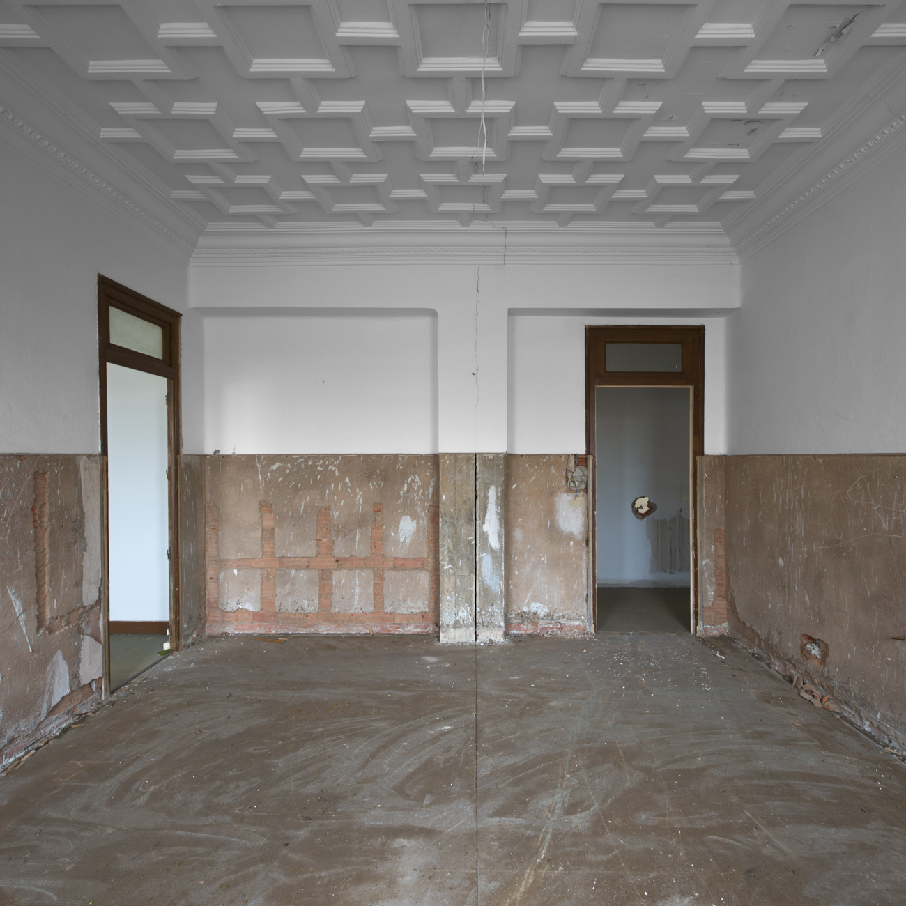 t-joint - RE(DE)FINED SPACES - cesar azcarate, photography