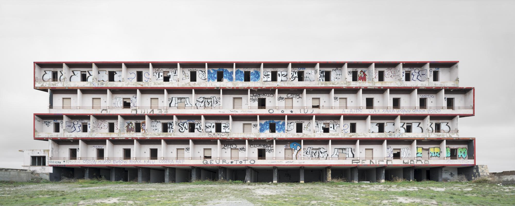 for sale - AVAILABLE NOWHERE - cesar azcarate, fotografia