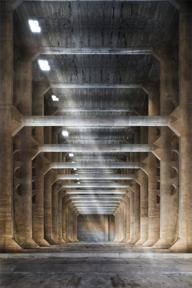 sweet temple - IMAGINARY SPACES - cesar azcarate photography, galleries, imaginary spaces