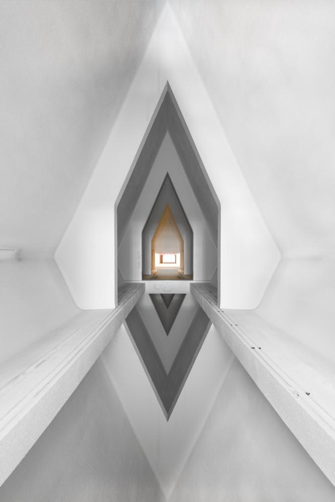 divine door - IMAGINARY SPACES - cesar azcarate fotografia, galerias, imaginary spaces