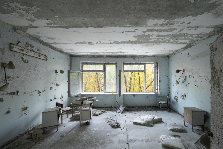 radioactive - ATMOSPHERES - cesar azcarate, photography