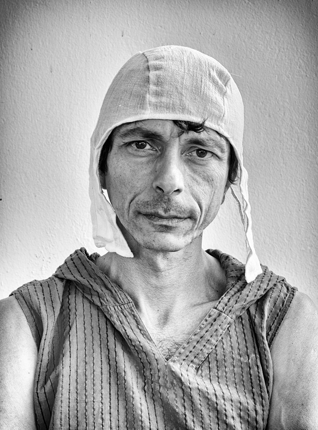 Mercaderes - Carlos Alba: Fotografía