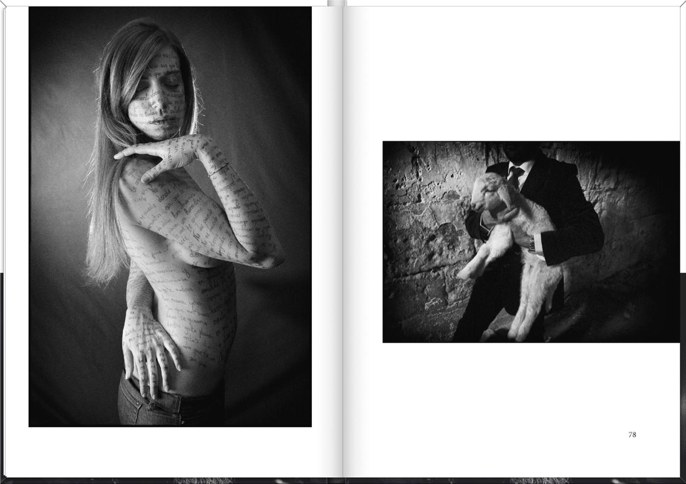 Dossier - Carlos Escudero foto, libro dossier, breve repaso por los 5, cinco primeros libros que he publicado, con una pequeña muestra de imágenes de cada uno de ellos.