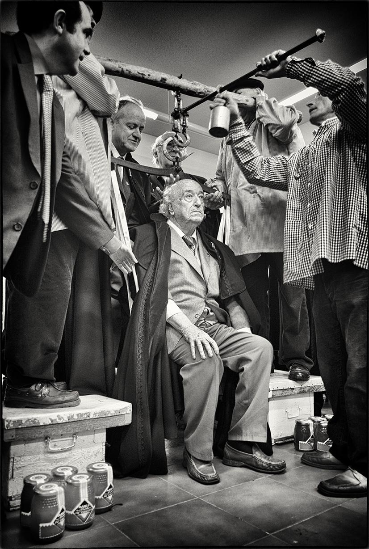 Manuel Criado de Val - Retrato 2004 - 2014 - carlos escudero fotografo retrato fotografia masats 2004 - 2014