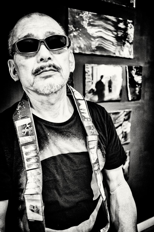 Yoshimi Ikemoto - Retrato 2004 - 2014 - carlos escudero fotografo retrato fotografia masats 2004 - 2014