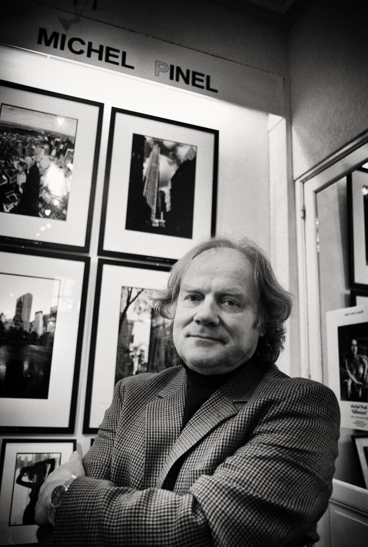 Michel Pinel - Retrato 2004 - 2014 - carlos escudero fotografo retrato fotografia masats 2004 - 2014