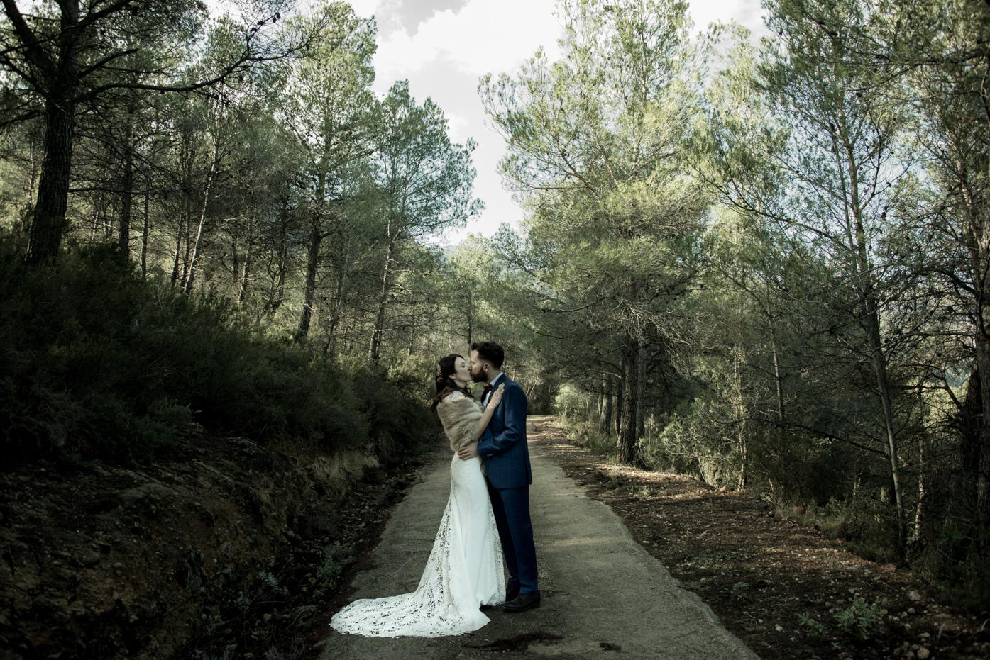 Postboda - Fotógrafos de postboda Madrid y España.