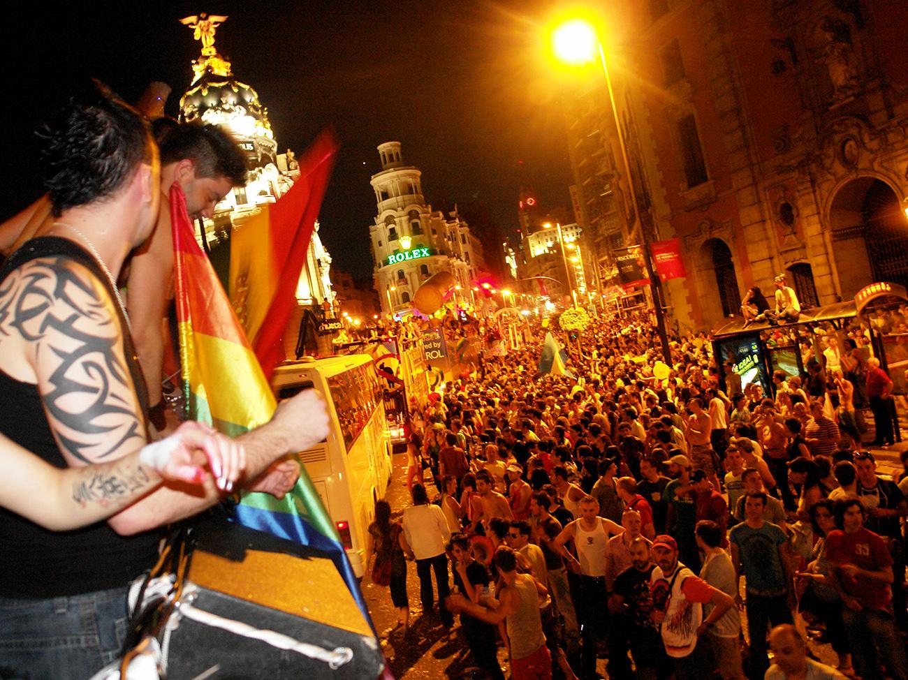 Eventos - Fotógrafos de eventos Madrid
