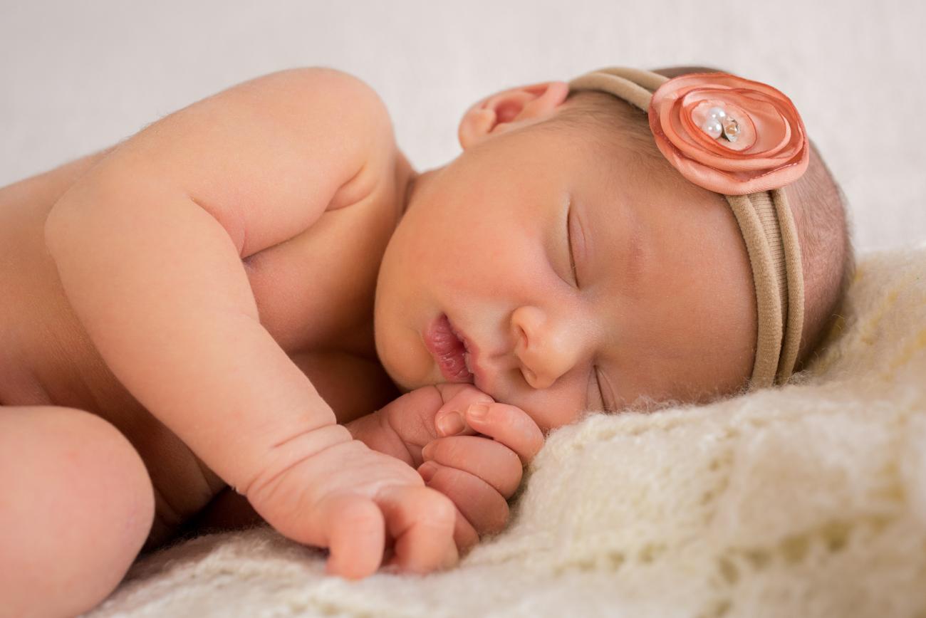 Bebés - Fotografía New Born