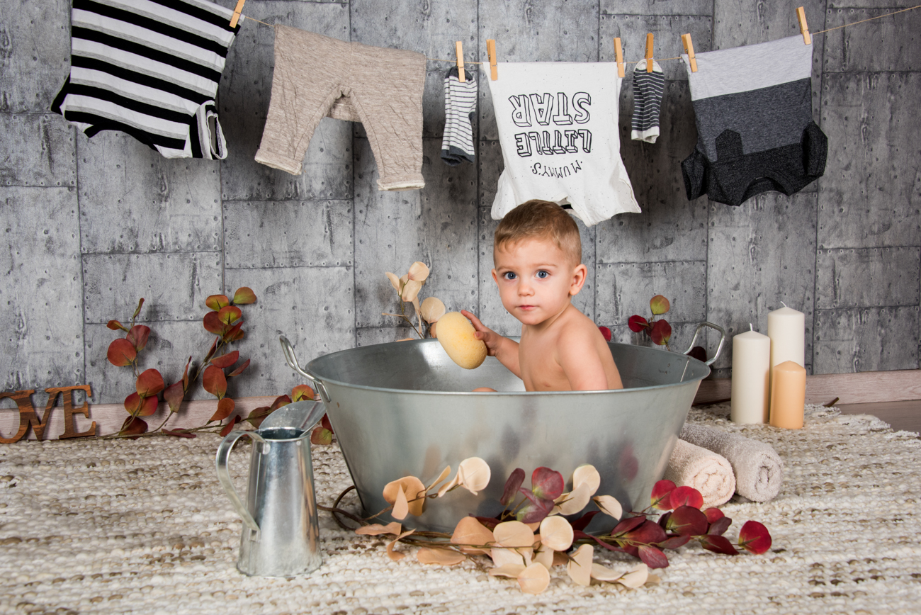 Infantil - Fotografía Infantil