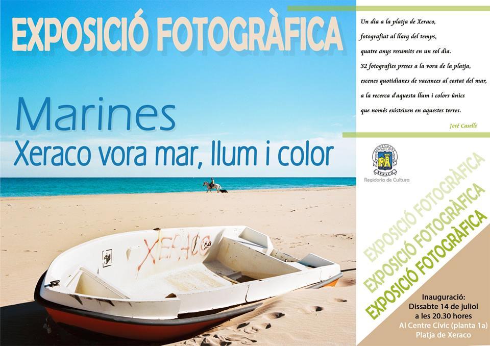 Marinas - Pepe Casells. Galería de fotografía Marinas de Pepe Casells