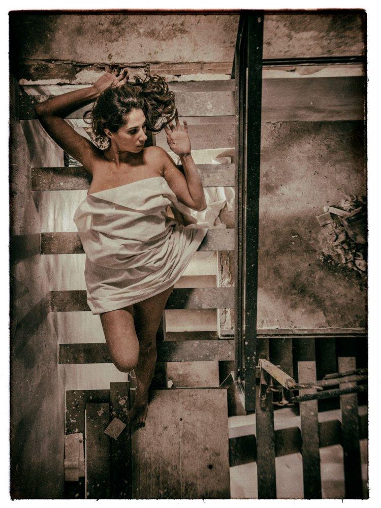 en la obra - CESARGILFOTO, Fotografía Profesional