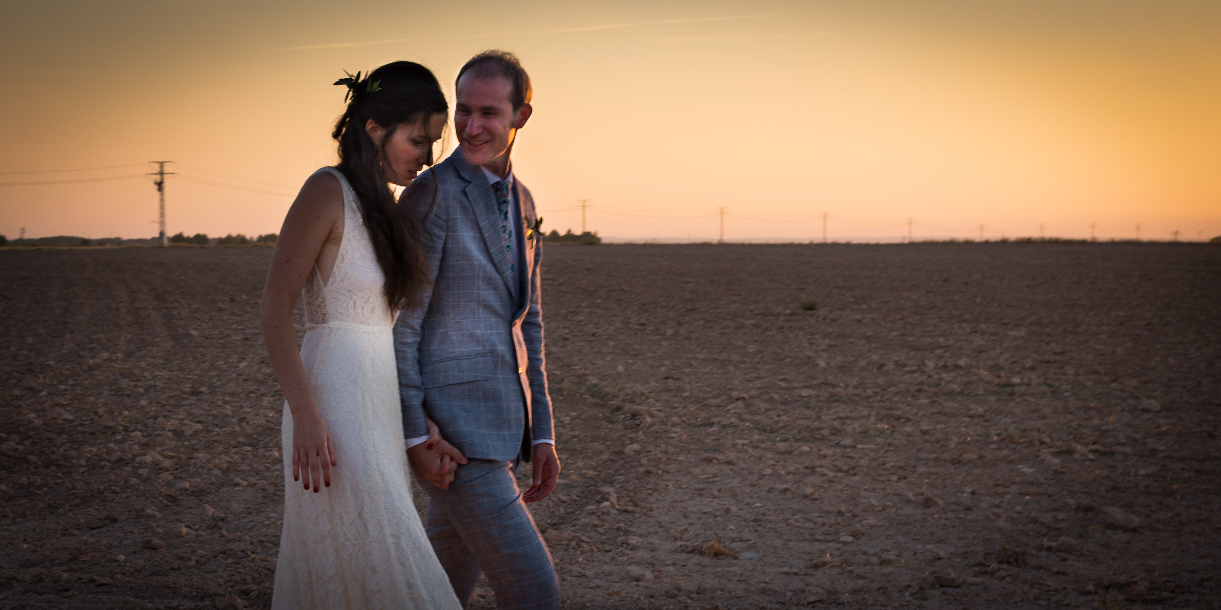 Patri y Napo - Chema Moragón. Fotógrafo.